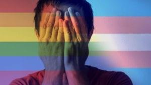 Gay Panic Defense Laws